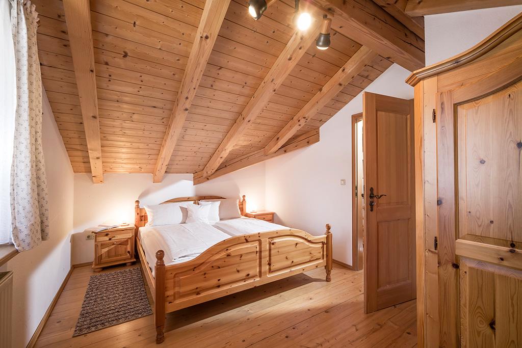 Große Ferienwohnungen für Familien in Bayern